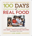 100 Days of Real Food: How We Did It