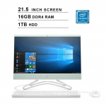 2019 HP Pavilion All-in-One 21.5 Inch FHD 1080P Desktop