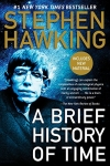 A Brief History of Time Kindle Edition – Stephen Hawking