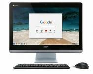 Acer Chromebase AIO Desktop, 23.8″ Full HD