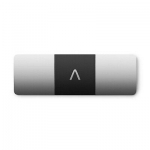 AliveCor® KardiaMobile 6L | FDA-Cleared | Wireless 6-Lead EKG