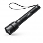 Anker Bolder LC90 2-Cell Rechargeable Flashlight, IP65 Water-Resistant
