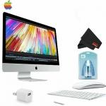 New Apple iMac 27-inch Retina 5k display, 3.0GHz 6-core 8th-generation Intel Core i5 processor, 1TB