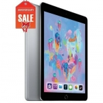 Apple iPad (6th Gen)128GB Wi-Fi + Cellular