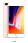 Apple iPhone 8 Plus 5.5″ Fully Unlocked