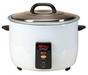 Aroma 48-Cup (Cooked) Commercial Rice Cooker