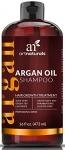 ArtNaturals Moroccan Argan Oil Hair Loss Shampoo & Conditioner