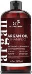 Art Naturals Organic Moroccan Argan-Oil Shampoo