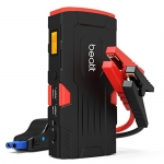 Beatit 800A Peak 18000mAh 12V Portable Car Jump Starter