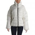 Big Chill Women's Hooded Zip-Front Jacket