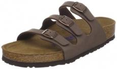 BIRKENSTOCK Women's Birko-Flor Florida Sandals