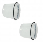 Black & Decker Vacuum (2 Pack) Replacement Pre-Filter