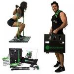 BodyBoss Home Gym 2.0 – Full Portable Gym Home Workout