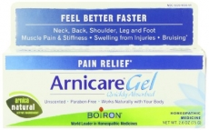Boiron Arnicare Gel, Homeopathic Medicine