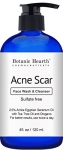 Botanic Hearth Acne Scar Wash for Face and Body