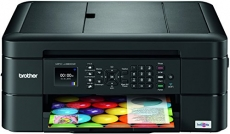 Brother MFC-J480DW – Wireless Inkjet Color Printer