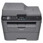 Brother MFCL2700DW Compact Laser All-In One Printer