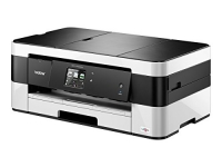 Brother Printer MFCJ4420DW Wireless Color Inkjet Printer