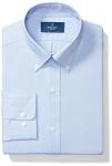 Buttoned Down Men's Classic Fit Non-Iron Dress Shirt
