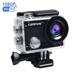 Campark ACT68 Waterproof Action Camera