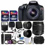 Canon EOS Rebel T6 Digital SLR Camera Kit