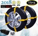 Snow Chains Car Anti Slip Tire Chains