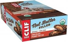 Clif Kid ZBAR Filled – Organic Energy Bar – Chocolate Peanut Butter