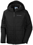 Columbia Boys' Fast Trek Hybrid Jacket