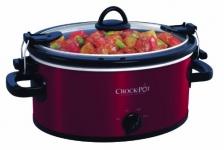 Crock-Pot 4-Quart Oval Manual Slow Cooker