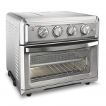 Cuisinart TOA-60 Air Fryer Toaster Oven with Light