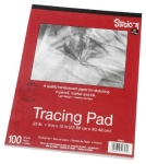 Darice 9-Inch-by-12-Inch Tracing Paper