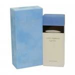 Dolce & Gabbana Light Blue For Women