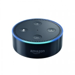 Echo Dot (2nd Generation) – Black
