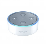 Echo Dot (2nd Generation) – Smart speaker with Alexa
