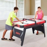 ESPN 60 Inch Air Powered Hockey Table