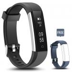 Fitness Tracker, LYOU U5 Activity Tracker