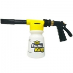 Foam King – The King of Suds – Deluxe Car Wash Sprayer