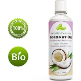 Fractionated Coconut Oil for Skin and Hair