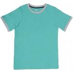 French Toast Boys' Slub Ringer Tee Shirt