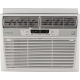 Frigidaire 12000 BTU 115-volt Window-Mounted Compact Air Conditioner