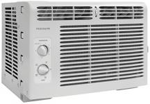 Frigidaire 5, 000 BTU 115V Window-Mounted Mini-Compact Air Conditioner