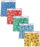 Fruit of the Loom Little Boys' Boxer Brief
