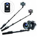 Fugetek FT-568 Professional High End Selfie Stick Monopod