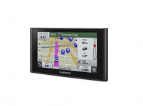 Garmin nuviCam LMTHD 6″ Navigation with Built-in Dash Camera