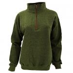 Men's 1/4 Zip Pullover Sweater