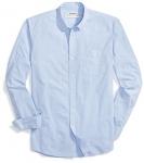 Goodthreads Men's Long-Sleeve Shirt