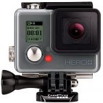 GoPro Hero+ LCD, E-Commerce Entry Level Edition