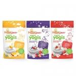Happy Baby Organic Yogis Freeze-Dried Yogurt & Fruit Snacks