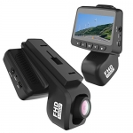 Hicober Dash Cam, Dashboard Car Camera Recorder FHD 1080P