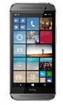 HTC One M8 Windows 32GB Verizon 4G LTE Smartphone